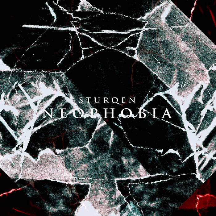 Neophobia cover art