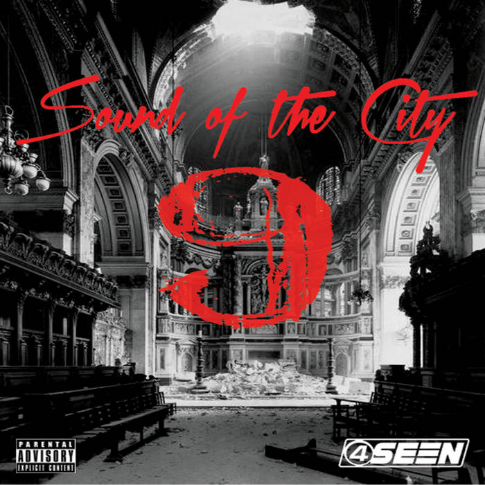 Sound of the City Vol.9 cover art