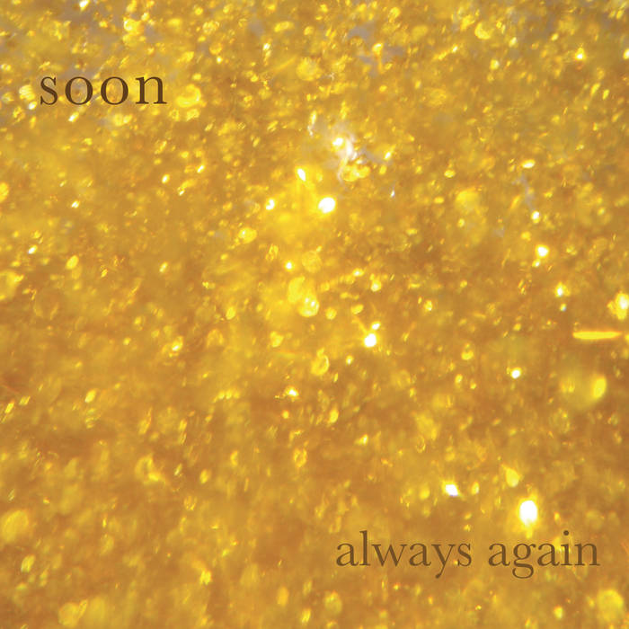 always again cover art