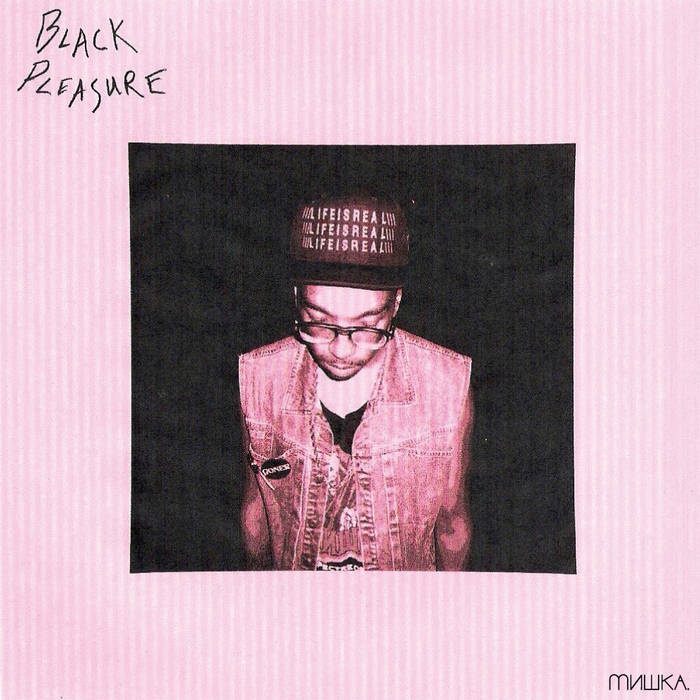 Black Pleasure cover art