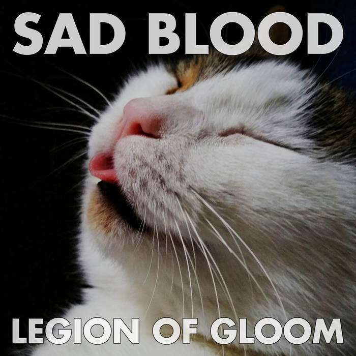 Legion of Gloom cover art