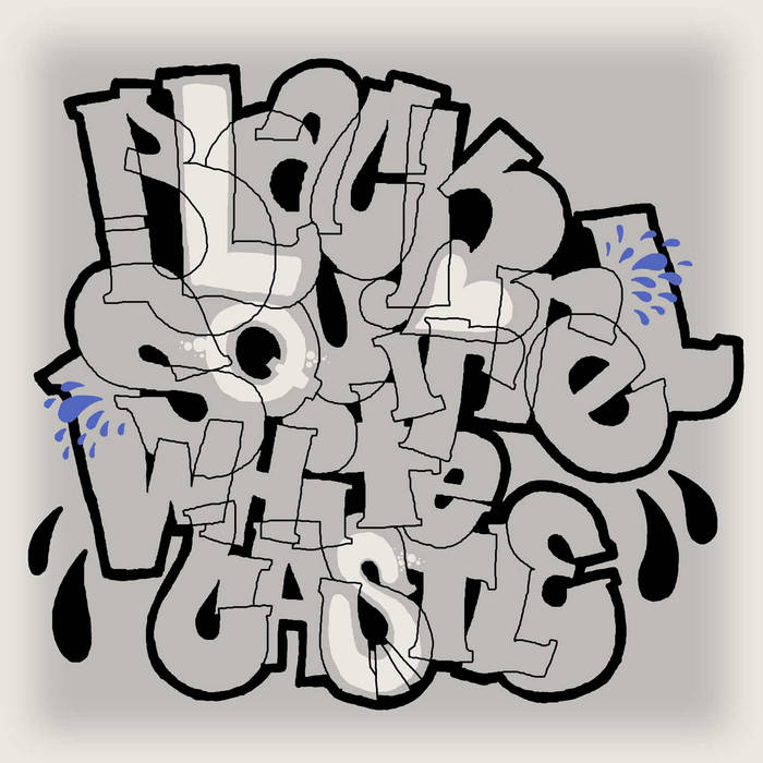 Black Squirrel White Castle cover art