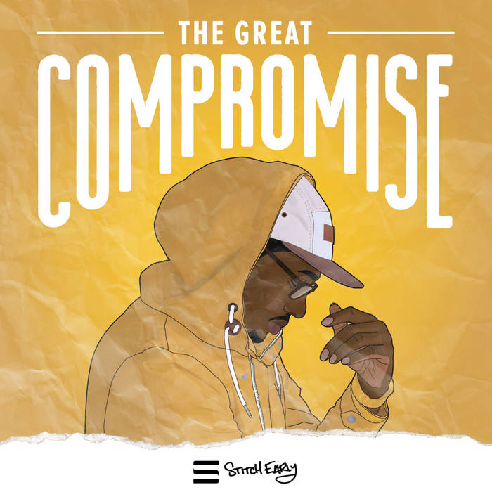 THE GREAT COMPROMISE cover art