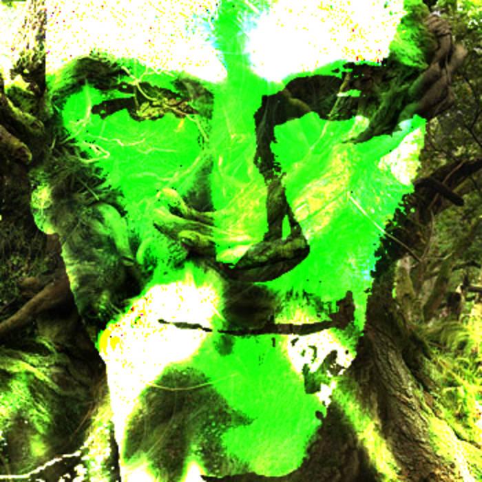 The Algae King (remastered) cover art