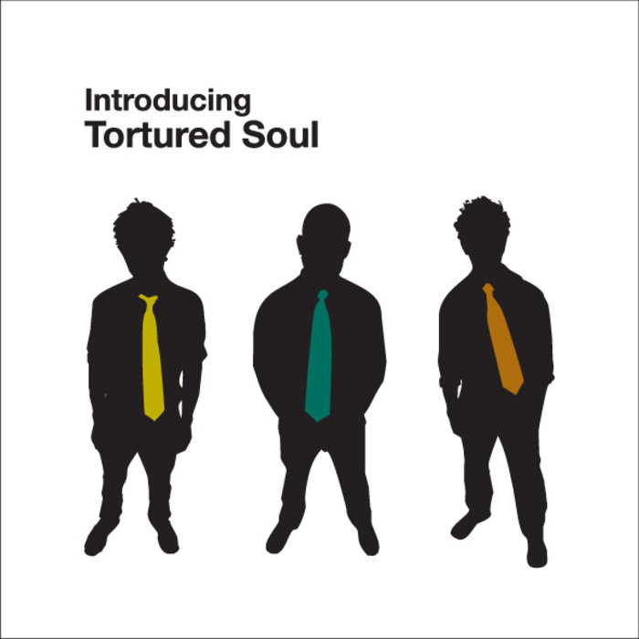 Album: Introducing Tortured Soul cover art