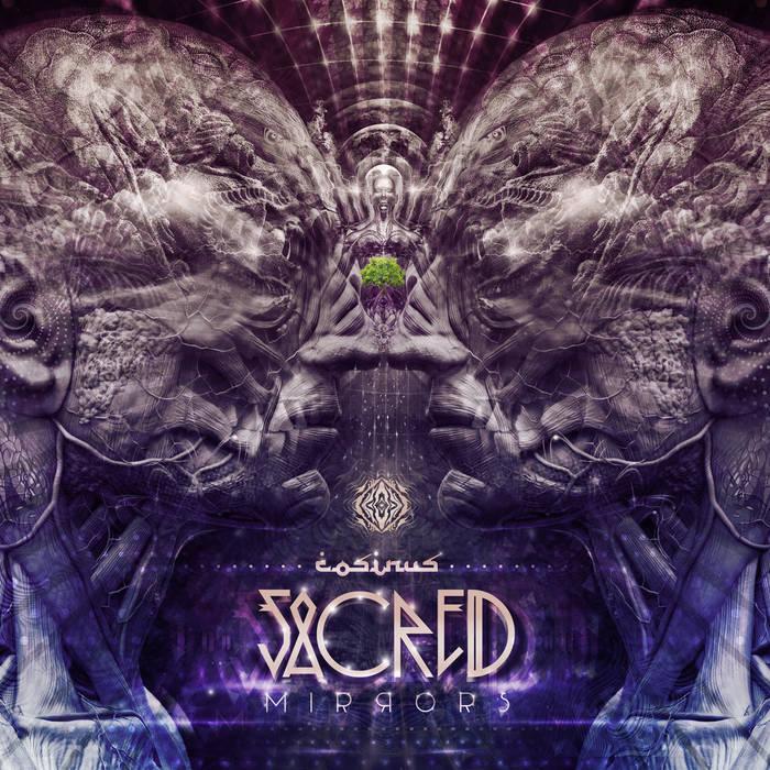 Sacred Mirrors (Sangoma Records) cover art