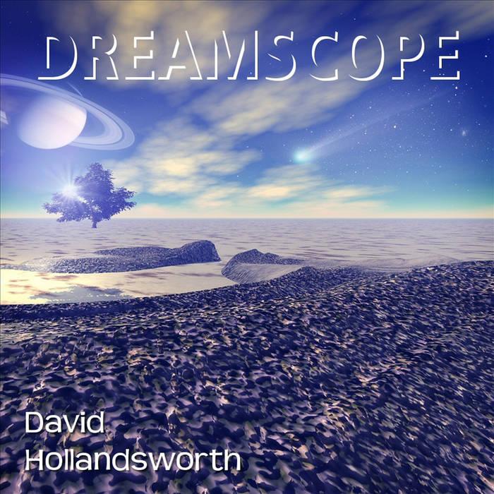 Dreamscope cover art