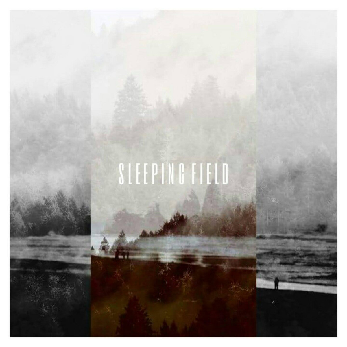 Sleeping Field - Sleeping Field [EP] (2016)