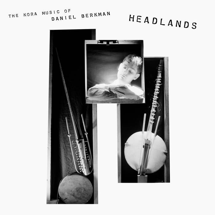 Headlands cover art