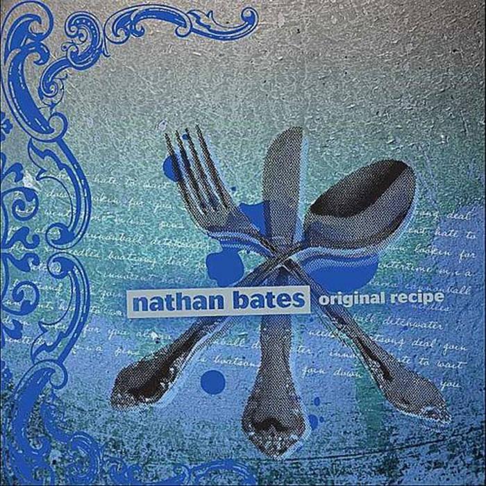 Original Recipe cover art