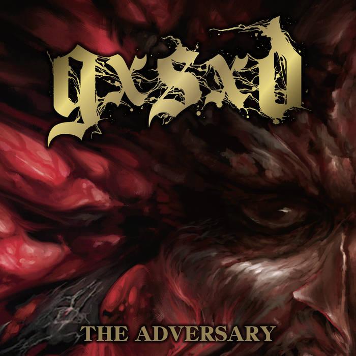 The Adversary cover art