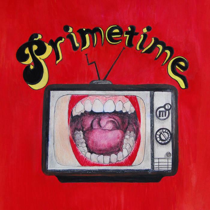 Primetime cover art
