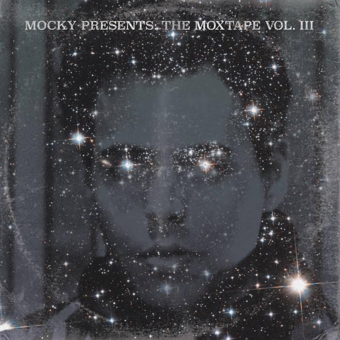 The Moxtape Vol. III cover art