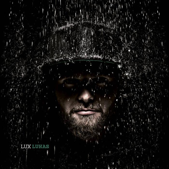 LUKAS cover art
