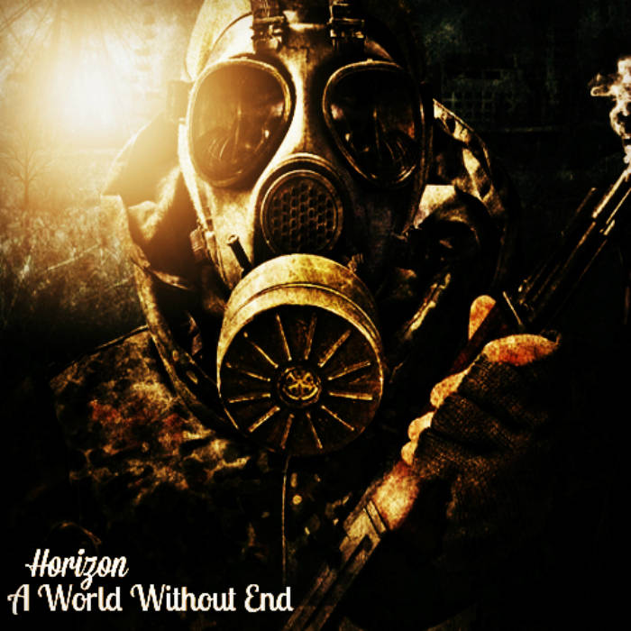 A World Without End cover art