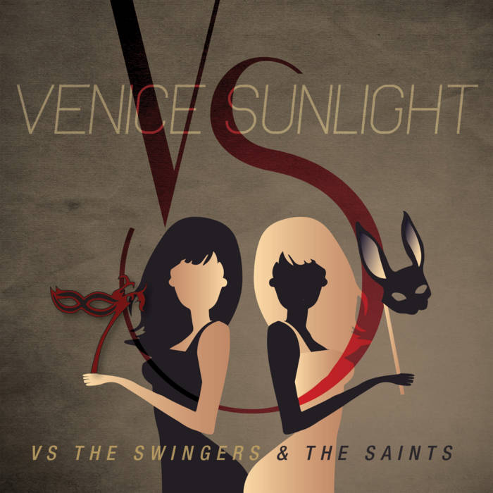 Vs. the Swingers and the Saints cover art