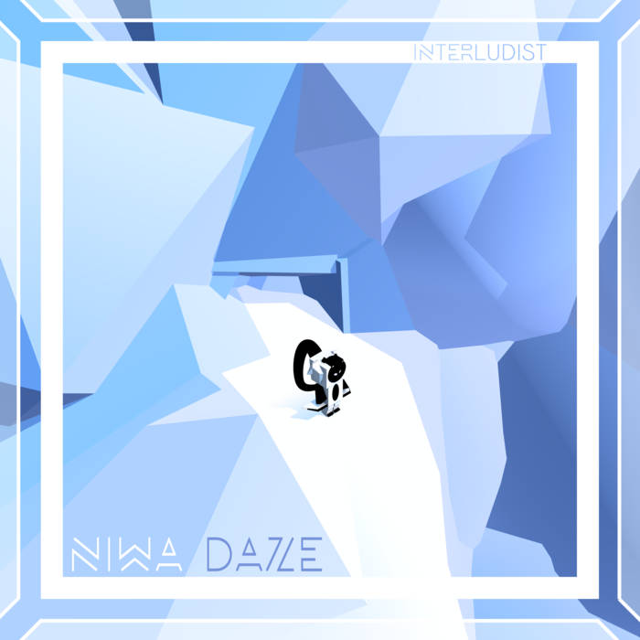 Niwa Daze EP cover art
