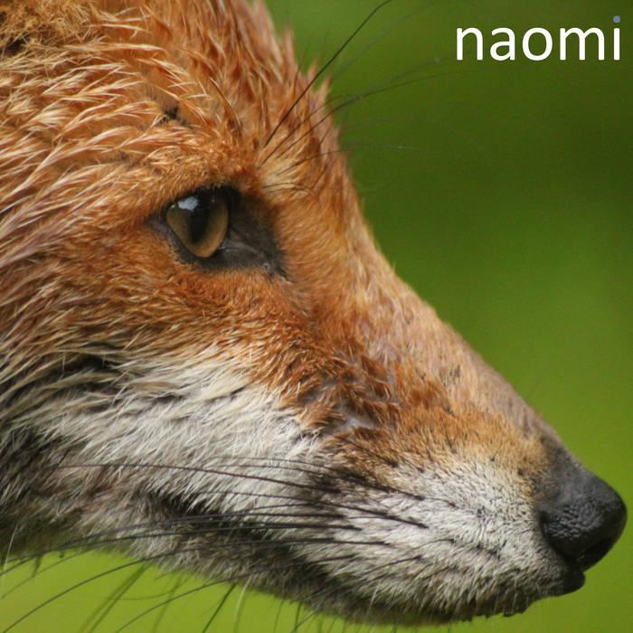 Naomi cover art