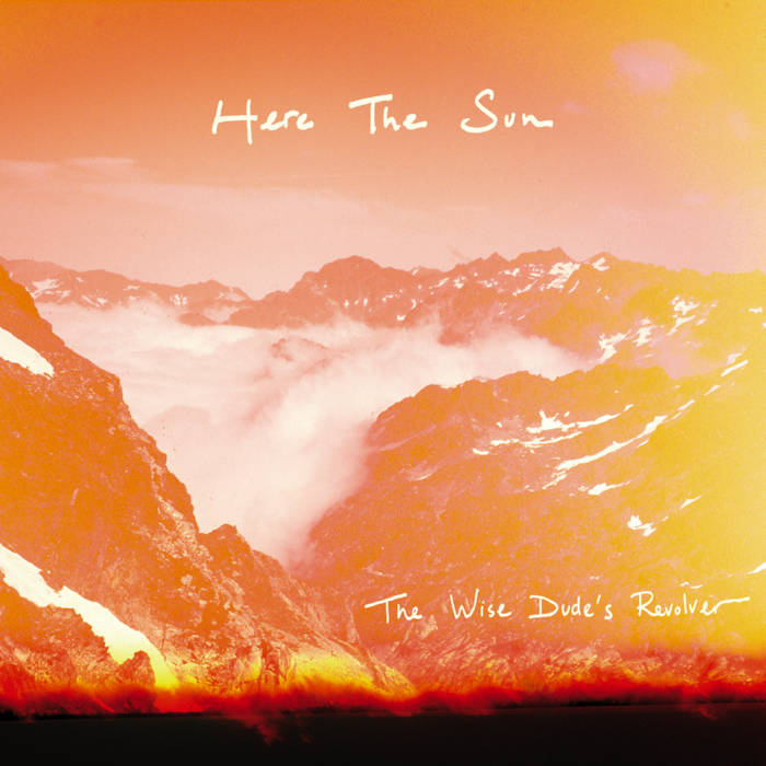 Here The Sun cover art