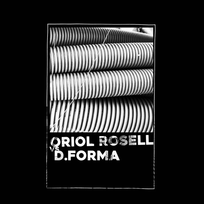 Oriol Rosell vs D.Forma cover art