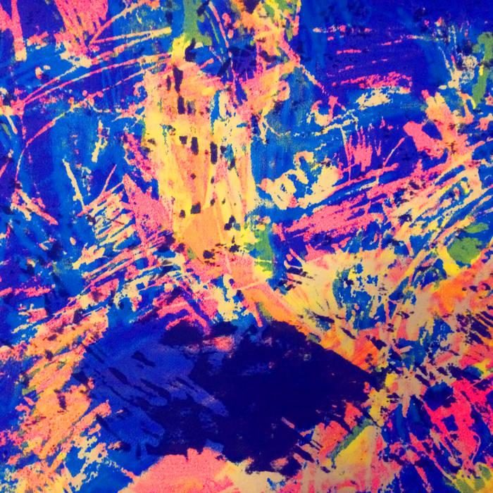 Slowdance cover art