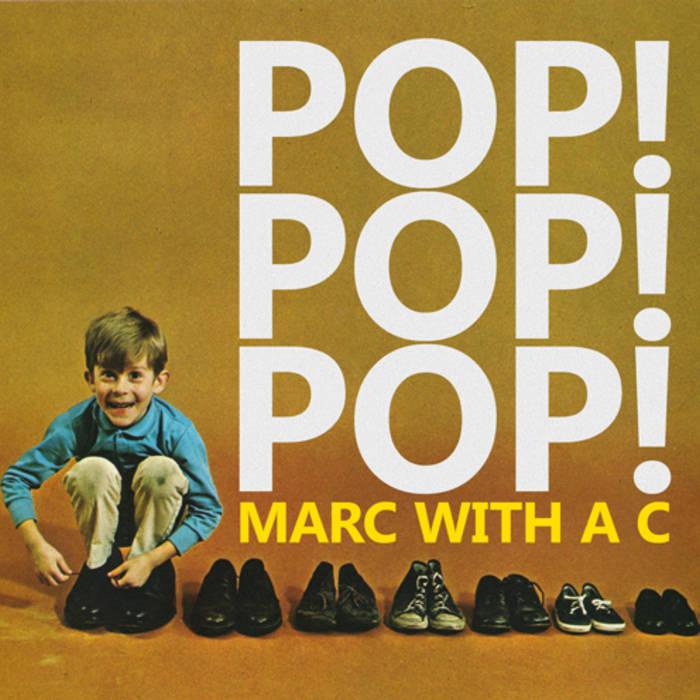 Pop! Pop! Pop! cover art
