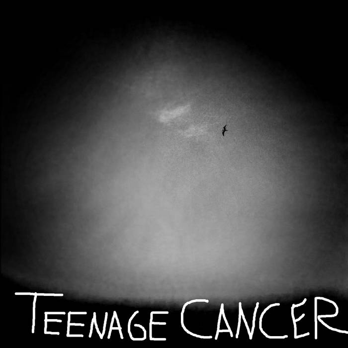 Teenage Cancer - Single cover art