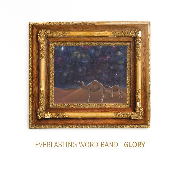 Glory cover art