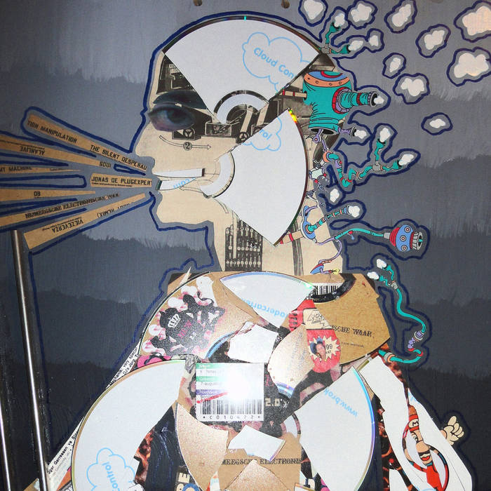 Dertien cover art