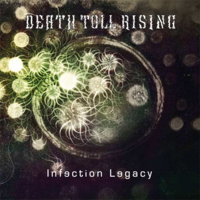 Infection Legacy cover art
