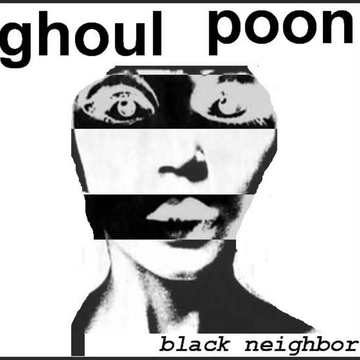 Black Neighbor cover art