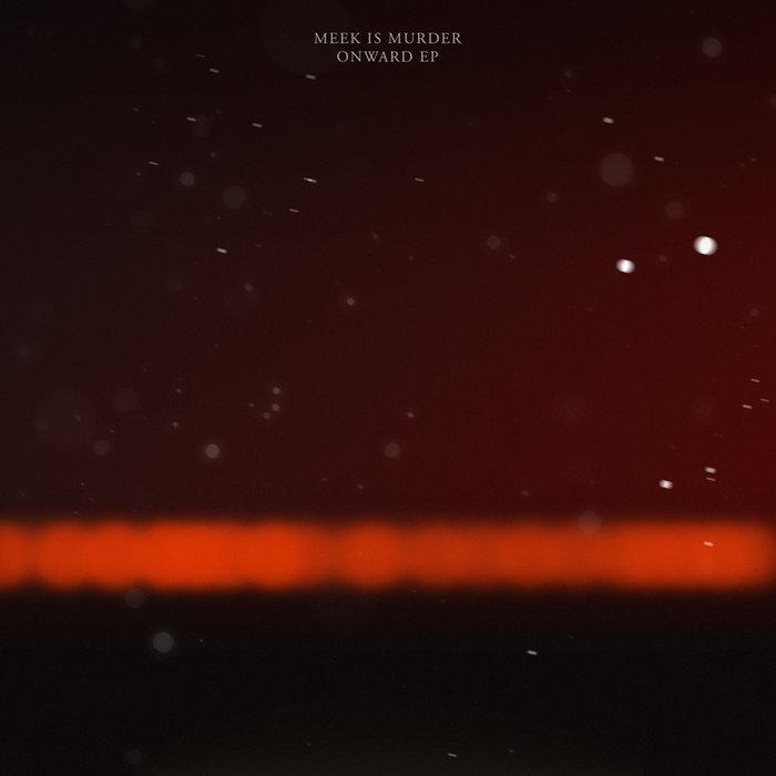 Onward EP cover art