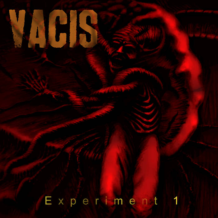 Experiment 1 cover art