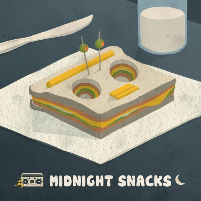 Midnight Snacks cover art