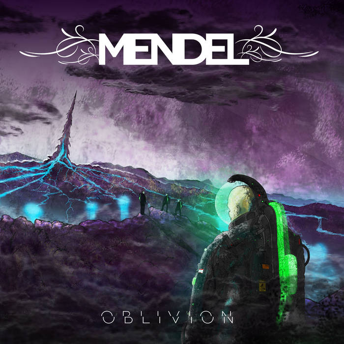Oblivion (PHYSICAL + DIGITAL) cover art