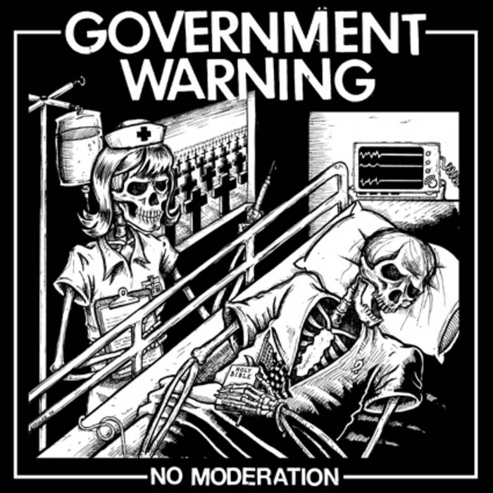No Moderation cover art