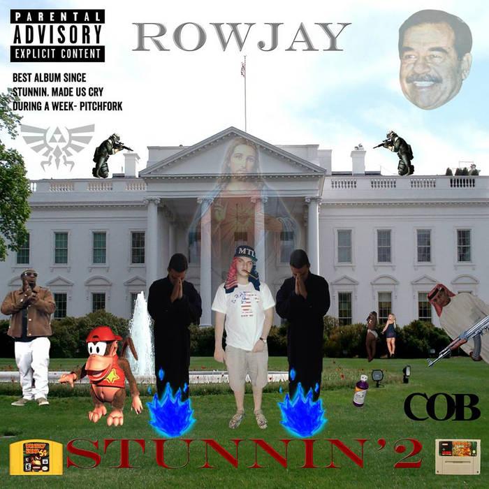 Stunnin' 2 cover art