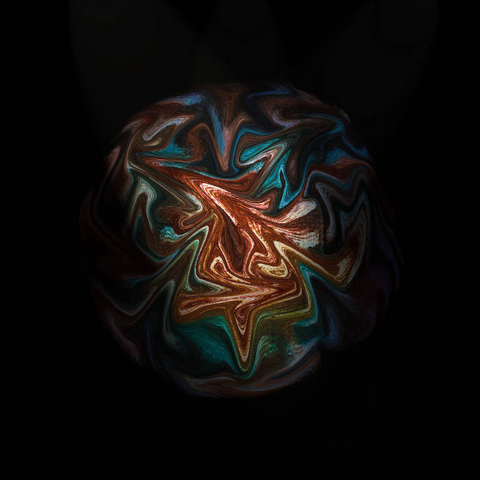 Infinity Flame EP cover art