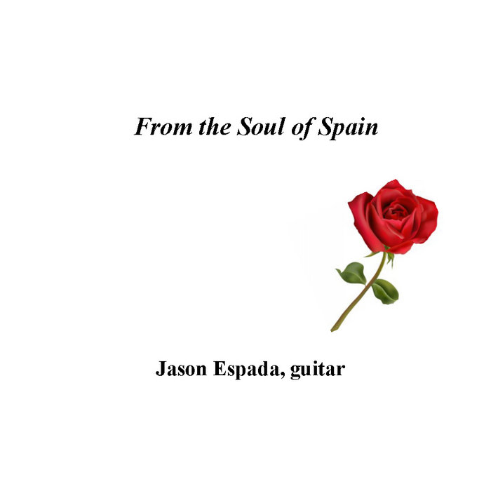 From the Soul of Spain cover art