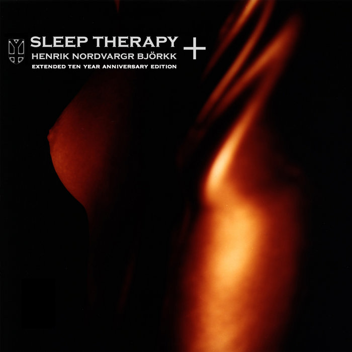 Sleep Therapy cover art