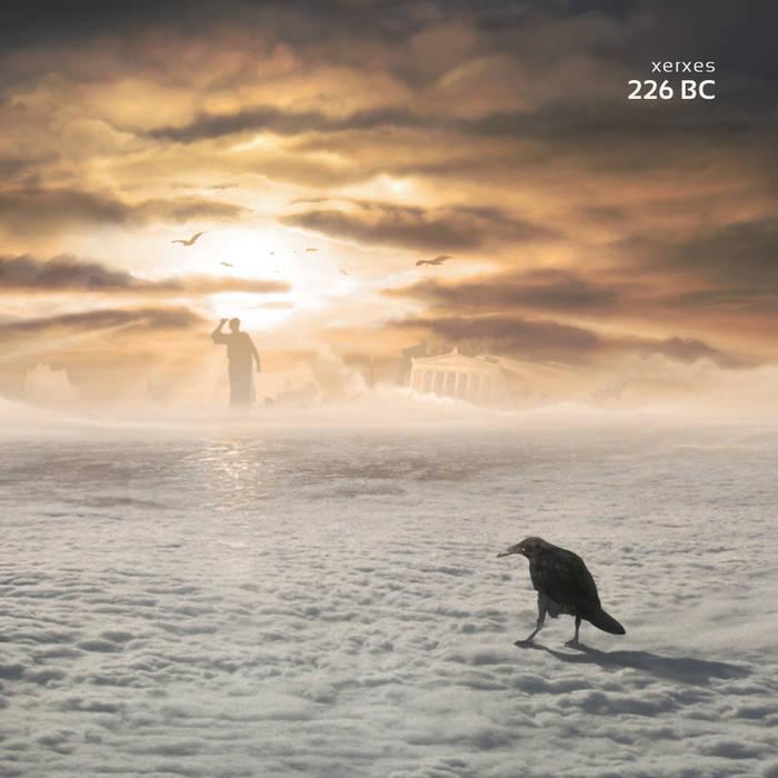 226 B.C cover art
