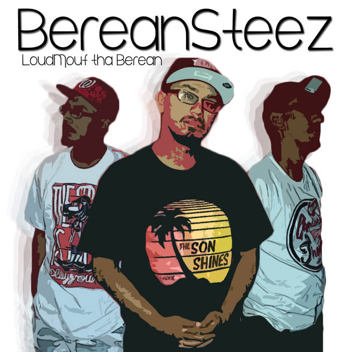 BereanSteez cover art