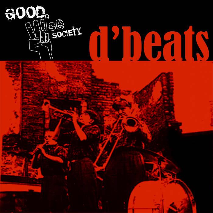 Good Stuff EP cover art