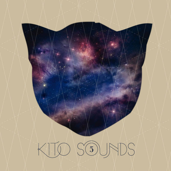 KITO SOUNDS #5 cover art