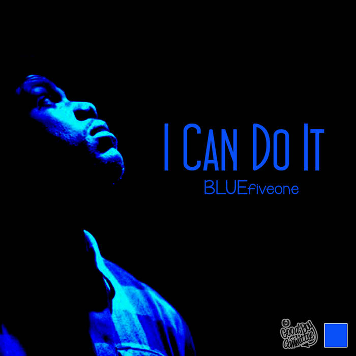 I Can Do It cover art