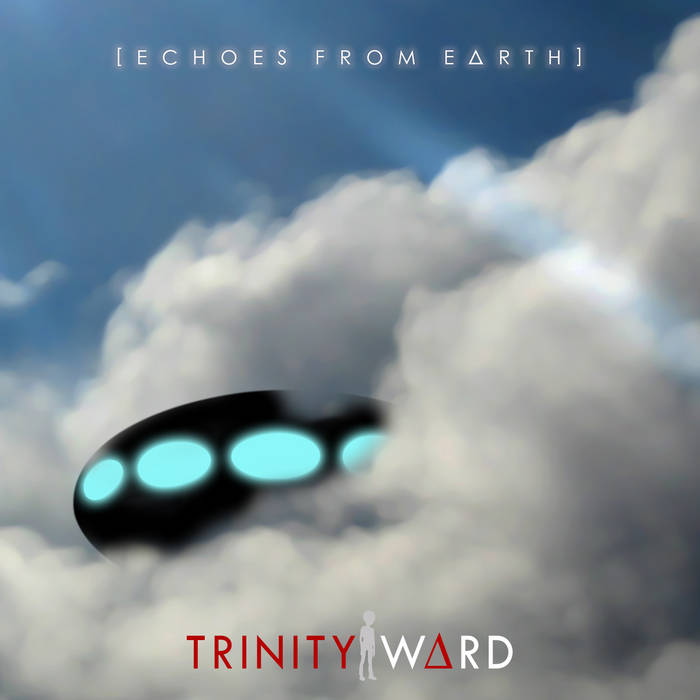 Echoes from Earth cover art
