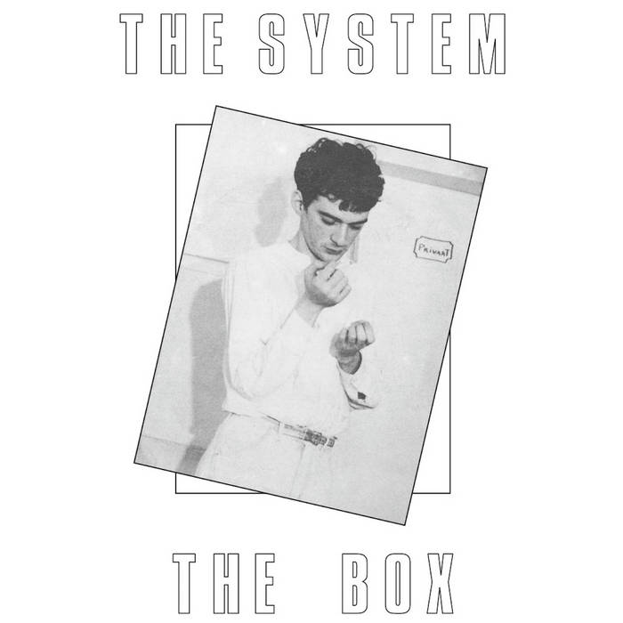 The Box cover art