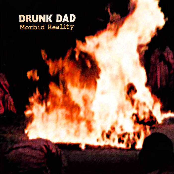 Morbid Reality cover art