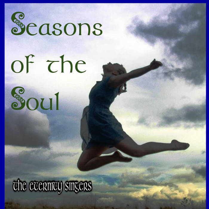 Seasons of the Soul cover art