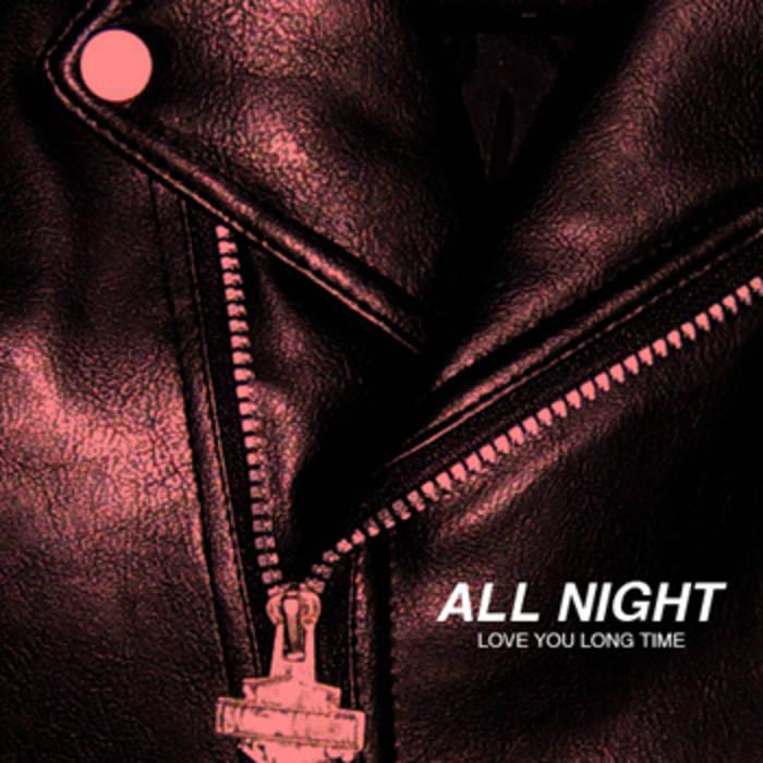 All Night Mini-Pak cover art